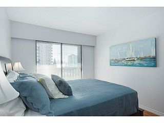 Photo 10: 308 170 E 3RD STREET in North Vancouver: Lower Lonsdale Condo for sale : MLS®# V1087958