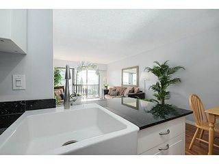 Photo 3: 308 170 E 3RD STREET in North Vancouver: Lower Lonsdale Condo for sale : MLS®# V1087958