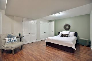Photo 5: 493 Spruce Needle Crt in : 1018 - WC Wedgewood Creek FRH for sale (Oakville)  : MLS®# 30558014