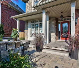 Photo 24: 493 Spruce Needle Crt in : 1018 - WC Wedgewood Creek FRH for sale (Oakville)  : MLS®# 30558014