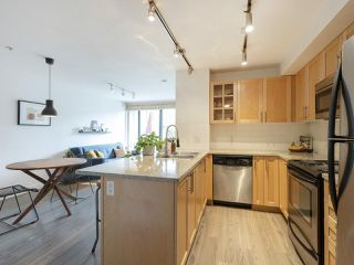 Photo 10: 210 2150 E HASTINGS STREET in Vancouver: Hastings Condo for sale (Vancouver East)  : MLS®# R2345358