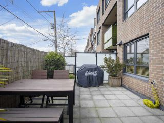 Photo 16: 210 2150 E HASTINGS STREET in Vancouver: Hastings Condo for sale (Vancouver East)  : MLS®# R2345358