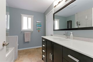 """Photo 14: 4 10111 GILBERT Road in Richmond: Woodwards Townhouse for sale in """"SUNRISE VILLAGE"""" : MLS®# R2388775"""