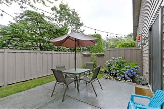 """Photo 18: 4 10111 GILBERT Road in Richmond: Woodwards Townhouse for sale in """"SUNRISE VILLAGE"""" : MLS®# R2388775"""