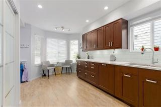 """Photo 4: 4 10111 GILBERT Road in Richmond: Woodwards Townhouse for sale in """"SUNRISE VILLAGE"""" : MLS®# R2388775"""