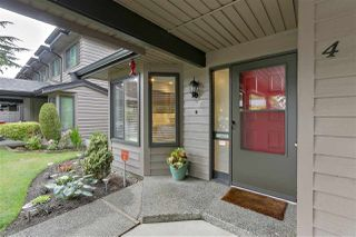 """Photo 2: 4 10111 GILBERT Road in Richmond: Woodwards Townhouse for sale in """"SUNRISE VILLAGE"""" : MLS®# R2388775"""