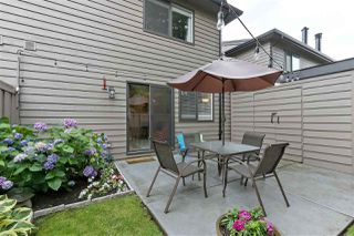 """Photo 20: 4 10111 GILBERT Road in Richmond: Woodwards Townhouse for sale in """"SUNRISE VILLAGE"""" : MLS®# R2388775"""