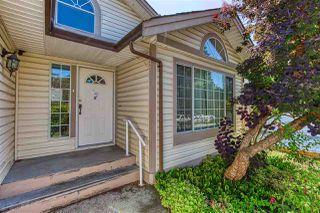 "Photo 3: 2448 127B Street in Surrey: Crescent Bch Ocean Pk. House for sale in ""CEDAR LANE"" (South Surrey White Rock)  : MLS®# R2389465"