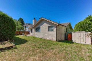 "Photo 5: 2448 127B Street in Surrey: Crescent Bch Ocean Pk. House for sale in ""CEDAR LANE"" (South Surrey White Rock)  : MLS®# R2389465"