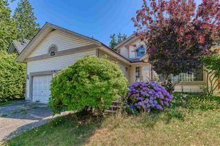 "Photo 2: 2448 127B Street in Surrey: Crescent Bch Ocean Pk. House for sale in ""CEDAR LANE"" (South Surrey White Rock)  : MLS®# R2389465"