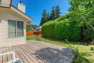 "Photo 8: 2448 127B Street in Surrey: Crescent Bch Ocean Pk. House for sale in ""CEDAR LANE"" (South Surrey White Rock)  : MLS®# R2389465"