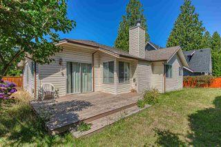 "Photo 7: 2448 127B Street in Surrey: Crescent Bch Ocean Pk. House for sale in ""CEDAR LANE"" (South Surrey White Rock)  : MLS®# R2389465"