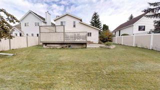 Photo 28: 4316 33 Street in Edmonton: Zone 30 House for sale : MLS®# E4172610