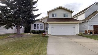 Main Photo: 4316 33 Street in Edmonton: Zone 30 House for sale : MLS®# E4172610