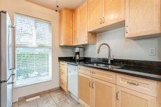Photo 2: 2 300 DECAIRE Street in Coquitlam: Maillardville Townhouse for sale : MLS®# R2403875
