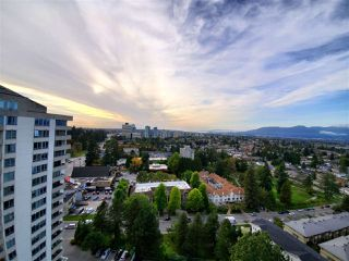"Photo 8: 2102 4160 SARDIS Street in Burnaby: Central Park BS Condo for sale in ""CENTRAL PARK PLACE"" (Burnaby South)  : MLS®# R2409253"