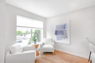 """Photo 11: 206 5625 SENLAC Street in Vancouver: Killarney VE Townhouse for sale in """"KILLARNEY VILLAS"""" (Vancouver East)  : MLS®# R2430758"""