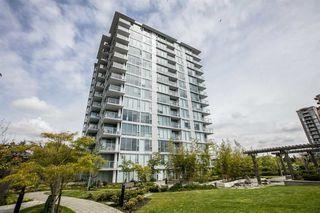 Photo 1: 1705 8288 GRANVILLE Avenue in Richmond: Brighouse South Condo for sale : MLS®# R2432718