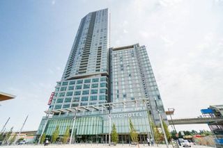 "Photo 1: 4109 13495 CENTRAL Avenue in Surrey: Whalley Condo for sale in ""3 Civic Plaza"" (North Surrey)  : MLS®# R2438260"