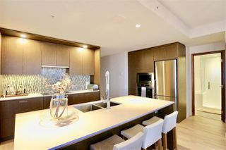 "Photo 8: 4109 13495 CENTRAL Avenue in Surrey: Whalley Condo for sale in ""3 Civic Plaza"" (North Surrey)  : MLS®# R2438260"