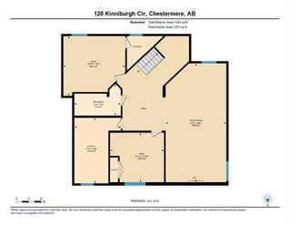 Photo 50: 120 KINNIBURGH Circle: Chestermere Detached for sale : MLS®# C4289495
