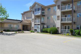 Photo 1: 205 687 Warde Avenue in Winnipeg: Condominium for sale (2F)  : MLS®# 202012146