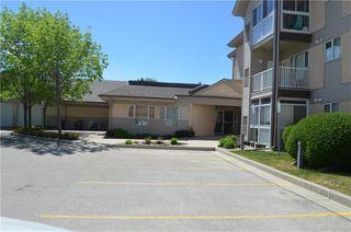 Photo 3: 205 687 Warde Avenue in Winnipeg: Condominium for sale (2F)  : MLS®# 202012146