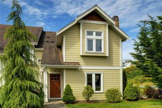 Photo 1: 102 2038 Gatewood Rd in Sooke: Sk Sooke Vill Core Row/Townhouse for sale : MLS®# 841372