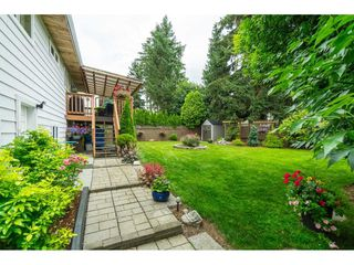 Photo 20: 26868 33 Avenue in Langley: Aldergrove Langley House for sale : MLS®# R2479885