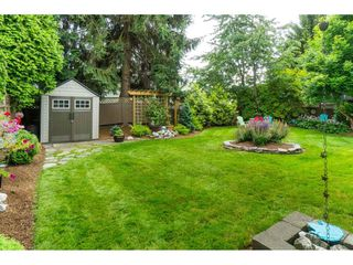 Photo 19: 26868 33 Avenue in Langley: Aldergrove Langley House for sale : MLS®# R2479885