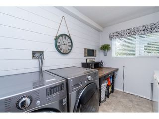 Photo 33: 26868 33 Avenue in Langley: Aldergrove Langley House for sale : MLS®# R2479885