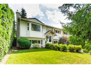 Photo 1: 26868 33 Avenue in Langley: Aldergrove Langley House for sale : MLS®# R2479885