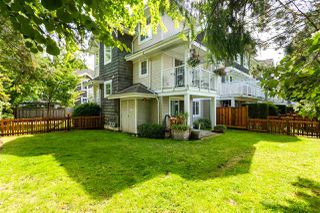 """Photo 1: 54 20760 DUNCAN Way in Langley: Langley City Townhouse for sale in """"Wyndham Lane"""" : MLS®# R2490902"""