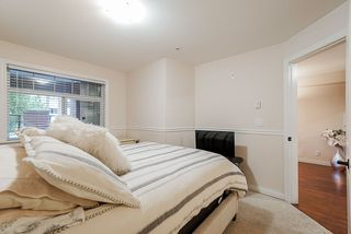 Photo 20: 132 5660 201A Street in Langley: Langley City Condo for sale : MLS®# R2502123