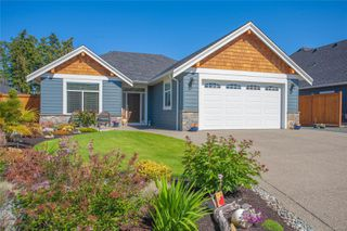 Photo 1: 256 Bramble St in : PQ Parksville House for sale (Parksville/Qualicum)  : MLS®# 857964