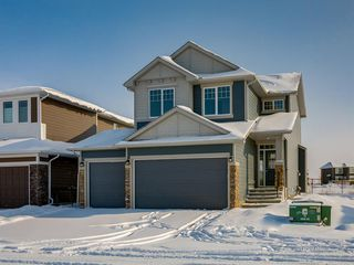 Main Photo: 16 Ranchers Meadows: Okotoks Detached for sale : MLS®# A1044725