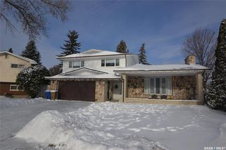 Main Photo: 22 Little Bay in Regina: Uplands Residential for sale : MLS®# SK833401