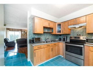 """Photo 4: 25 3030 TRETHEWEY Street in Abbotsford: Abbotsford West Townhouse for sale in """"Clearbrook Village"""" : MLS®# R2519783"""