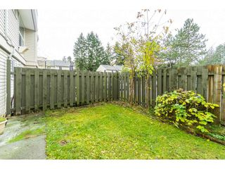 """Photo 23: 25 3030 TRETHEWEY Street in Abbotsford: Abbotsford West Townhouse for sale in """"Clearbrook Village"""" : MLS®# R2519783"""