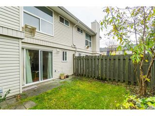 """Photo 24: 25 3030 TRETHEWEY Street in Abbotsford: Abbotsford West Townhouse for sale in """"Clearbrook Village"""" : MLS®# R2519783"""