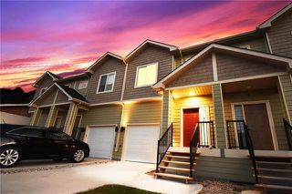 Photo 1: 3 548 Dufferin Avenue in Selkirk: R14 Residential for sale : MLS®# 202100330