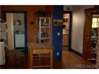 Photo 6: 914 Inskip Street in VICTORIA: Es Kinsmen Park Single Family Detached for sale (Esquimalt)  : MLS®# 186505