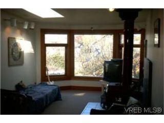 Photo 4: 914 Inskip Street in VICTORIA: Es Kinsmen Park Single Family Detached for sale (Esquimalt)  : MLS®# 186505