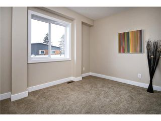 Photo 11: 2 2018 27 Avenue SW in CALGARY: South Calgary Townhouse for sale (Calgary)  : MLS®# C3513084