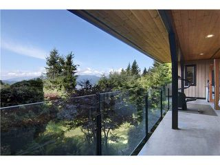 """Photo 12: 440 TIMBERTOP Drive: Lions Bay House for sale in """"LIONS BAY"""" (West Vancouver)  : MLS®# V939444"""