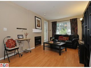 """Photo 4: 105 10186 155TH Street in Surrey: Guildford Condo for sale in """"SOMMERSET"""" (North Surrey)  : MLS®# F1210204"""