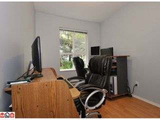 """Photo 8: 105 10186 155TH Street in Surrey: Guildford Condo for sale in """"SOMMERSET"""" (North Surrey)  : MLS®# F1210204"""