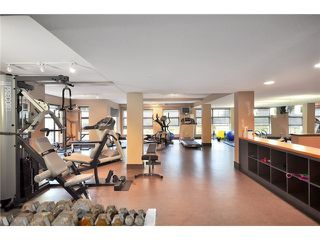"Photo 9: 502 9339 UNIVERSITY Crescent in Burnaby: Simon Fraser Univer. Condo for sale in ""HARMONY"" (Burnaby North)  : MLS®# V950108"