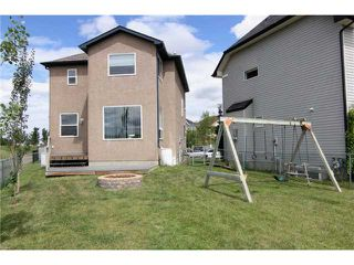 Photo 19: 126 ELGIN Way SE in CALGARY: McKenzie Towne Residential Detached Single Family for sale (Calgary)  : MLS®# C3533374