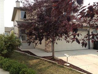 Photo 2: 58 EVANSMEADE Manor NW in CALGARY: Evanston Residential Detached Single Family for sale (Calgary)  : MLS®# C3540721